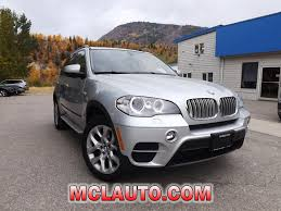Coupe Series diesel bmw x5 : 2013 BMW X5 for sale in Trail, BC | Used BMW Sales