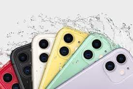 Shiny New iPhone 11 ...