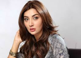 la stani actress aisha khan has decided to say goodbye to the a industry without clearly stating the reason behind her decision