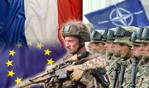 Resultado de imagen para ejercito de la unión Europea