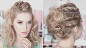 Modele Coiffure Mariage Cheveux Longs Coiffures Mi Ondules