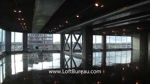 loft style office. Office Space For Lease Montreal Loft Style 1400-12,000 Pc NEW - YouTube