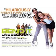bend it like beckham   wikipediabend it like beckham  two sporty girls hugging