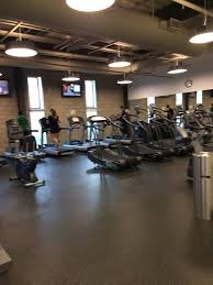 photo of kinross recreation center los angeles ca united states cardio room