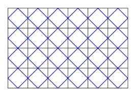 patterns to draw on graph paper how to draw celtic knotwork