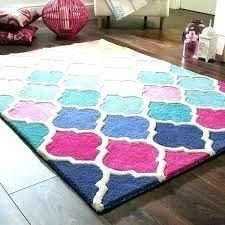 pink rugs for bedroom rug boy area new and kids teenage girl hot blush