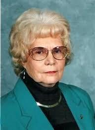 Billie Grigsby Goad (1930-2015) - Find A Grave Memorial
