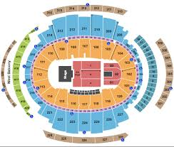 Garden Seating Chart Professional Bull Riders Tickets Seating Chart Madison