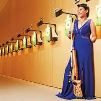 Aishah Bte Samad | Singapore Women's Hall of Fame