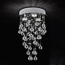 drop lighting. CWI Lighting 6601C12C 3 Light Rain Drop Large Pendant I