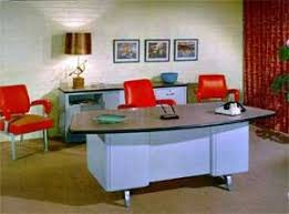 retro office. exellent retro the selection is huge with a 15000 sqfoot warehouse to hunt down your  perfect piece color choices and finish styles are plentiful they have the  in retro office