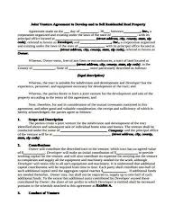 Cooperative Marketing Agreement Template Luxury Purchase Agreement ...