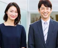 富川 アナ 奥さん