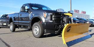 New Ford Plow Trucks For Sale | At Muzi Ford Serving Boston, Newton ...