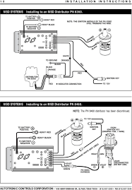 msd 7al 2 ignition pn 7220 7224 7226 pdf msd systems installing to an msd distributor pn