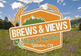 the hudson gardens event center