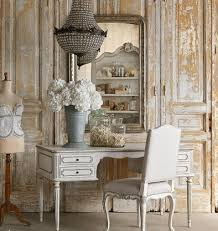 feminine office furniture. Painted Home Office Furniture,Cottage Chic Furniture Photo Details - From These Image Feminine