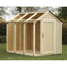 Tool Shed Designs Details About Outdoor Storage Shed Diy Building Kit Garden Utility Garage Tool Backyard Lawn