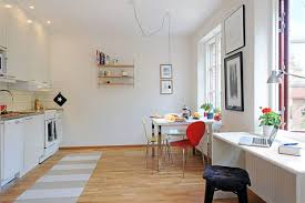 Apartment Small Studio Apartment Makeover Ideas For Your