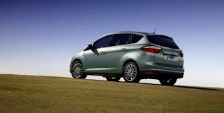 USA] Ford C-MAX 2011 [Energi & Hybrid] - Ford America - Autopareri