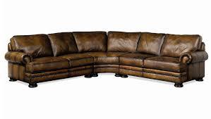 amazing bernhardt sectional sofa with bernhardt foster leather sectional sofa with nailhead trim john
