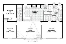small 2 bedroom house plans with basement charming decoration ranch house plans with basement small ranch