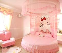 Girls Canopy Bed Interior Canopy Beds For Your Little Princess ...