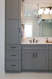 Exciting Plans: Alluring Dark Gray Bathroom Vanity Best 25 Vanities Ideas  On Pinterest Grey from