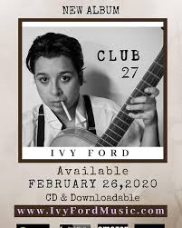 Ivy Ford - Let the countdown begim tminus 12 hrs until... | Facebook