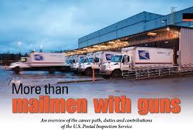 More Than Mailmen With Guns