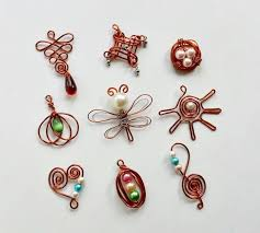 diy wire necklace 7 fantastical diy easy pendants 10 steps with pictures
