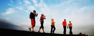 essay on a walk by the riverside walking jpg