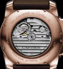 uk pink gold calibre de cartier chronograph replica watches for men s pink gold calibre de cartier chronograph fake watches