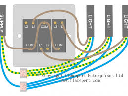 gang wiring diagram printable wiring diagrams database wire a 3 gang light switch diagram nodasystech com