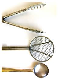 American Made Kitchen Utensils The Indian Kitchen Equipment Essentials A Curry Of A Life