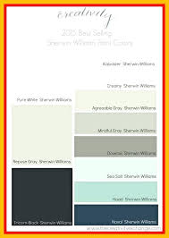 Exterior Stucco Color Chart Sherwin Williams Exterior Paint Colors Chart