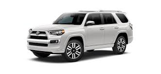 New Toyota 4Runner Lease and Finance Offers Jacksonville Florida ...
