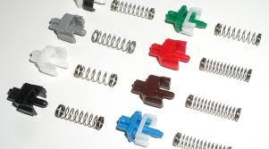 Mx Switches Chart Switch Types Mechanical Keyboard