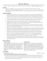 Sample Business Analyst Resume Doc Senior Example Jr Entry Level B Best Resumedoc