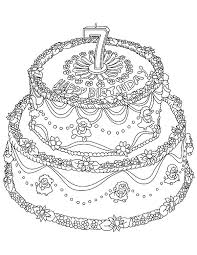Small Picture 100 ideas Wedding Cake Coloring Pages on cleanrrcom