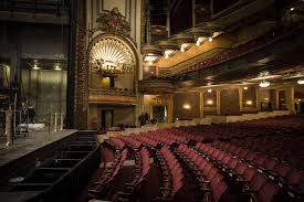 New York City Center Seating Chart View Palace Theatre Seating Chart Best Seats Pro Tips And More