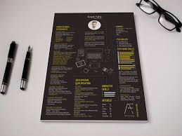 Resume Template Michael Free Creative Career Reload Design Templates