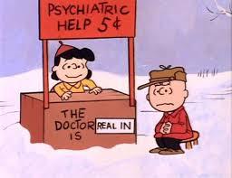 Risultati immagini per psicologo vignette
