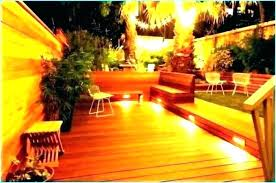 Outdoor deck lighting Patio Deck Patio Minividinfo Patio Deck Lights Custom Deck Lighting Patio Deck Post Lights