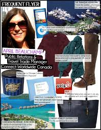 four seasons frequent flyer frequent flyer april beauchamp of cww canada travel style