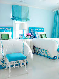 girls bedroom ideas blue. Blue Bedroom Decoration Ideas For Two Teenage Girls T
