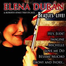 Elena Duran: albums, songs, playlists   Listen on Deezer