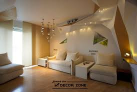 Charming Contemporary Wall Decor For Living Room | Bedroom Ideas