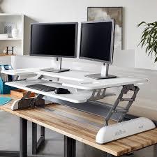 diy standing desk cubicle. Fine Diy Standing Desks  VARIDESK Best Investment Iu0027ve Ever Made Love It On Diy Desk Cubicle