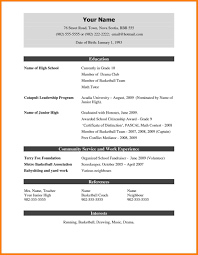 Free Word Document Download Best Resume Format Doc Free Download For Freshers Engineers